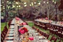Outdoor Soirees
