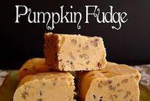 Recipes: Fudge / by Pin all you want: Linda Caldwell