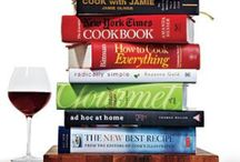 Books for the Cook / A variety of books for the cook in your life. From cookbooks to inspiration for the kitchen.