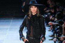 ❊ Haute couture ❊ / Créateurs, défilés, mode, haute couture, grandes maisons