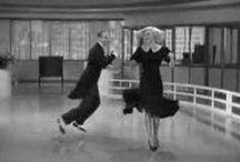 ♬ Quand tu danses, tu peux t'offrir le luxe d'être toi ♬