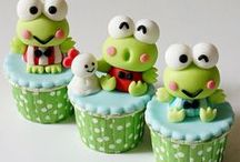 Cupcakes / by Pin all you want: Linda Caldwell