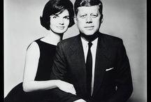 John & Jackie / by Grace Smith