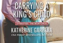 Carrying  A King's Child / Dynasties: The Montoros