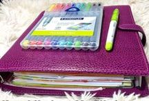 joUrnal oBsessiOns: plAnniNg / by gWen milLNs