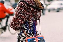 fall and winter. / fall and winter wardrobe inspiration.  / by Gabby