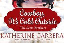 Cowboy, It's Cold Outside