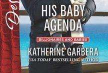 His Baby Agenda Sons of Privilege (Desire) / April 2016 Harlequin Desire