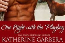 One Night With The Playboy / Whiskey River book 5 (Nick Blue's story)