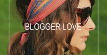 Blogger Love ♥ Fashion & Eco Bloggers / Fashion & Eco Bloggers we love, with special ♥ for bloggers who share our organic, eco conscious lifestyle. Enjoy fashion, style and mindful living posts from the coolest bloggers.   - FASHION / ART / TRAVEL / CULTURE / DESIGN -