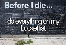 Want to...