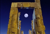 Ancient World / Images of the ancient world, archaeological sites.