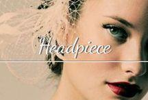 Headpiece | Fascinator