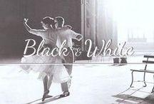 Black&White | Bianco&Nero