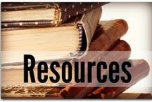 Blogs | Resources | Spotlights / www.PREPARED-HOUSEWIVES.com