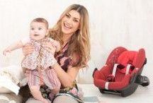 Favoriete baby- en kinderproducten van moeders / Moeders geven hun mening over baby- en kinderproducten