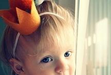 Koningsdag / Leuke producten en ideeën om samen met je kindje koningsdag te vieren!