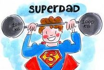 Vaderdag / Tips en inspiratie voor vaderdag