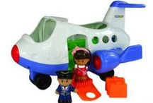 More Switch Adapted toys / Switch adapted special needs toys for children aged 6 to 10 years.