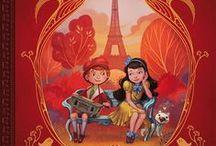 La Mélodie du Bonheur (Child book)
