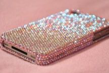 Bling Couture / What is couture fashion without a little bling? Check out this collection of bling things we love!