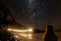 Theöz's-Nigth-stars sky