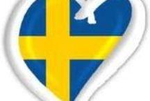 Schweden / alles aus Schweden und typisches