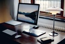 Mac workspaces