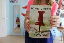 Paper Towns / Amazing book by john green