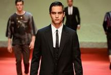 best from Men's Fashion Week SS 2015