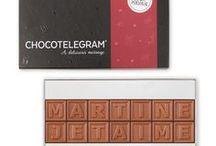 Chocolats et gourmandises ! / Du chocolat en veux-tu en voilà !