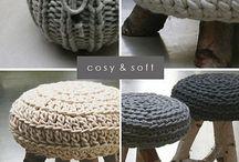 Knitting / chrocet