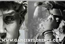 what is Game in Florence? / Looking to try something new on your next travel adventure in the city the Florence? Here's the top things to know about game In Florence.