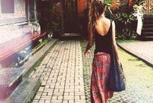 boho/hippie<3
