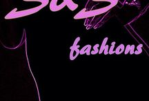 S&S Fashions / Stylish and colorful collections for this spring 2015. Slim dresses for office and casual.