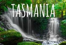 BEST OF TASMANIA ** / Perfect Tasmania. Experience what the island state is world renowned for - idyllic scenery, abundant wildlife, gourmet food and wine, art and friendly locals.