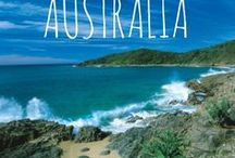 **Beautiful Australia /  It's no secret that Australia is one of the most beautiful countries in the world. The Land Down Under and the sixth largest country by area on the planet, is stunningly diverse, both culturally and geologically.
