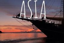 **Amazing Asia / Asia Travel - Best place to visit in Asia.