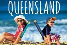 BEST OF QUEENSLAND ** / From the Great Barrier Reef to rich, luscious rainforests and endless coastlines, Queensland offers travellers an escape like no other!