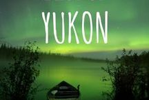 BEST OF YUKON / Yukon Territory in Canada is a wild land with big scenery and beautiful skies. Travel 2 Next brings you the best of the Yukon in stories and photos.