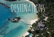 Dream Destinations ++ / This is a shared board of dream destinations anywhere around the world. Pinning and re-pinning the world's ultimate dream destinations. To join the group please comment below or contact christina@travel2next.com. Please only pin vertical images. Those that pin unrelated content or spam will be removed from the group board.