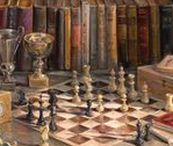 All Chess / Everithing chess, from chess board and sets, people and ideas to events and art.