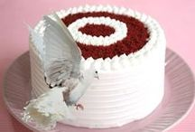pasta sunumları / sevgiyle