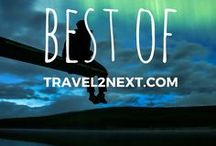 TRAVEL2NEXT ** / This is a board of blog posts published on Travel2Next.com covering travel destinations around the world. Our stories are from Canada, USA, Macao, Japan, Australia and many other countries around the world.