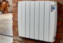 About us / We are a family run firm specialising in electric heating solutions for people who require an alternative to gas central heating. Our aim is to provide affordable, reliable warmth for our customers!