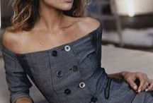 DK / Donna Karan fashion