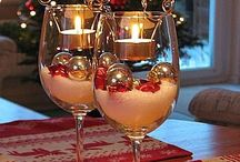 Idée décoration Noël