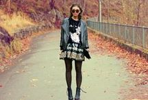 Nordic Style - Street Style / Street style from the Nordic countries