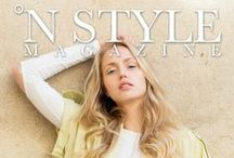 Nordic Style - Cover photo