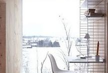 Nordic Style - Home / Nordic home, interior, style...
